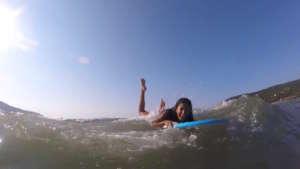 Surf e Divertimento