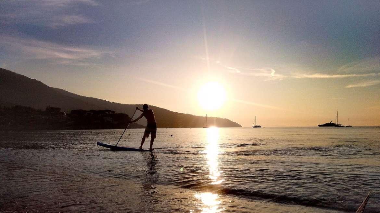 Vacanze aziendali con Elba Water Sports