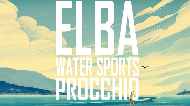 Isola D'Elba, vivila con noi!