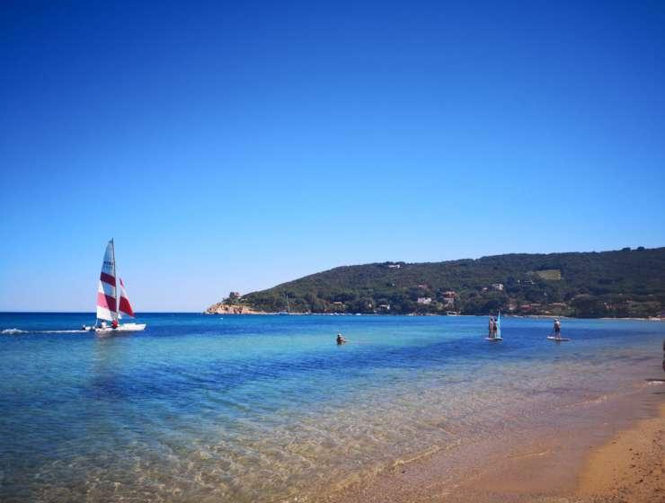 Cosa fare all'Isola d'Elba tra sport e natura