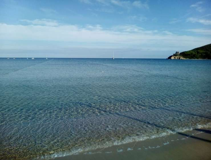 Lettera di un anonimo ad Elba Water Sports