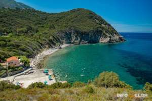 Escursioni in Sup all' elba